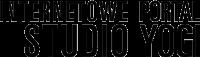 Yoga Studio_logo_ISPortalYogi_3_czern